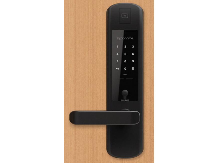 Igloohome Mortise Lock IGM3