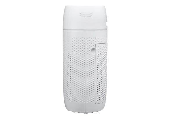 Máy lọc không khí khử mùi và lông vật nuôi 5-in-1 Homedics AP-PET35A-WT
