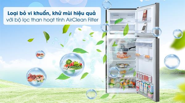 Tủ lạnh Beko 375 lít