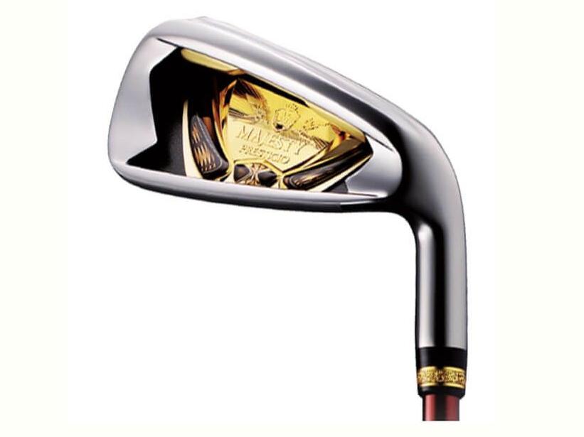 Bộ gậy sắt golf Majesty Prestigo XI (9 gậy)