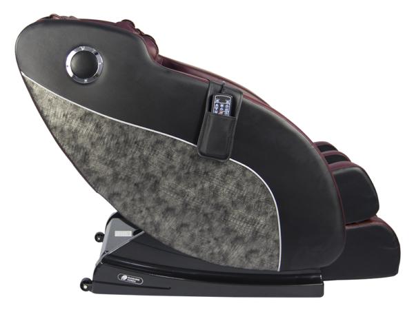 Ghế massage có bánh xe di chuyển