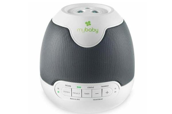 Máy phát âm thanh ru ngủ Homedics MYB-S305C/MYB-S305