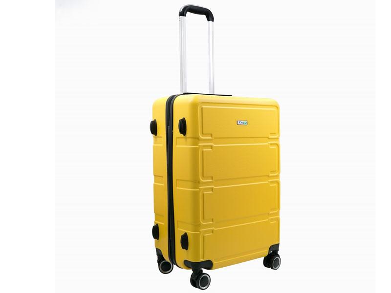 vali du lịch Trip màu vàng