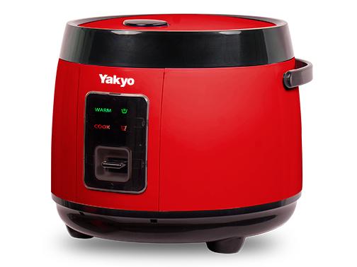 Nồi cơm điện đa chiều Yakyo TP-414