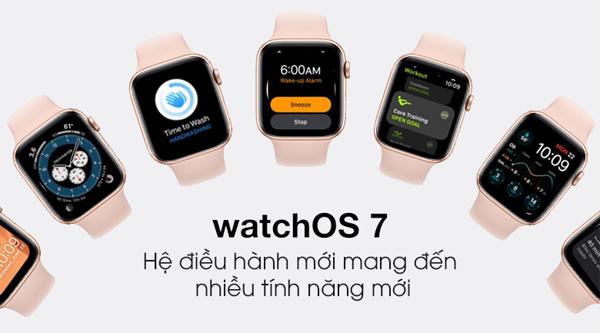 Apple Watch Series 6 GPS 44mm