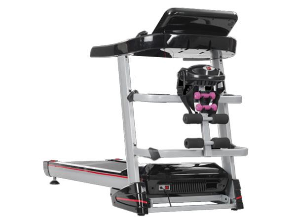 Hình ảnh máy chạy thể dục Hasuta HTM-508