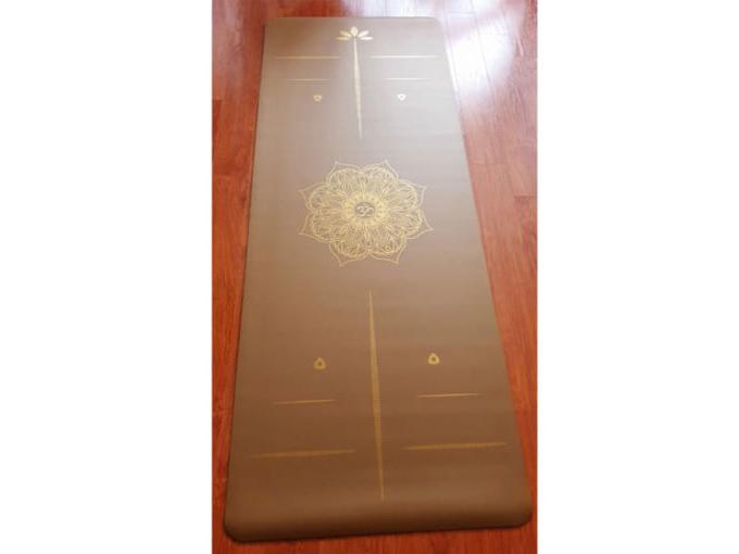 Thảm Yoga màu 2