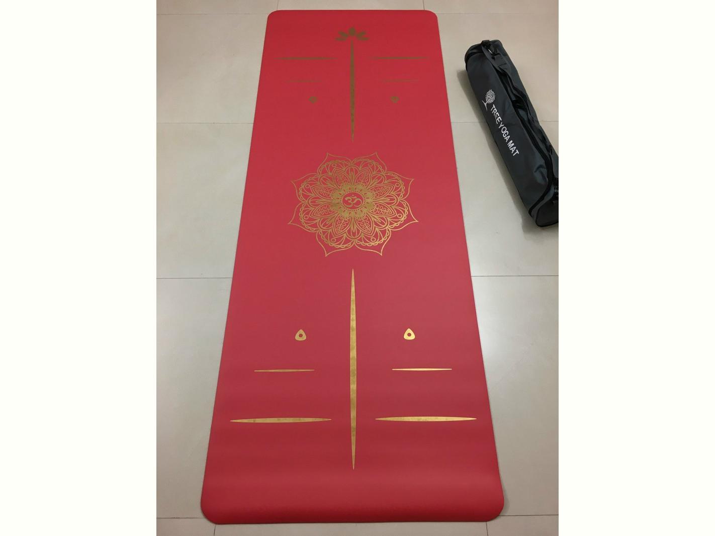 Thảm Yoga màu 4