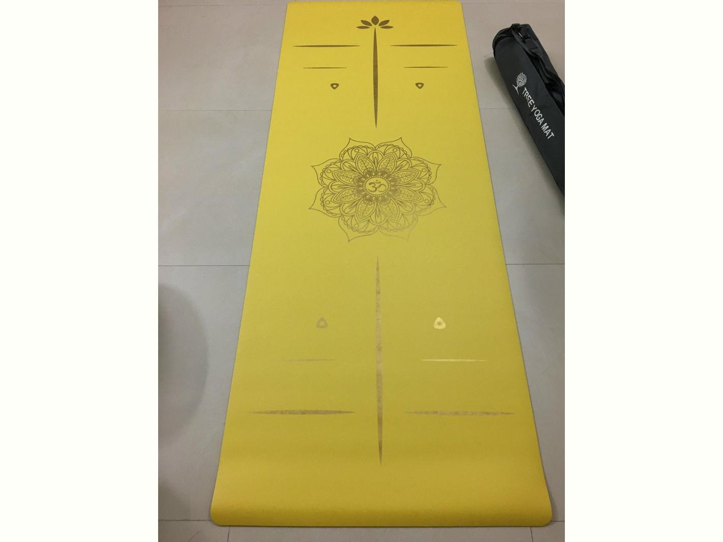 Thảm Yoga màu 13