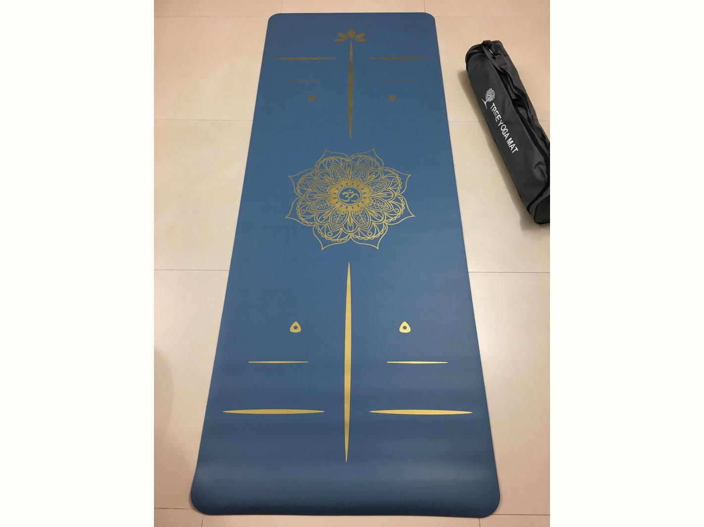 Thảm Yoga màu 12