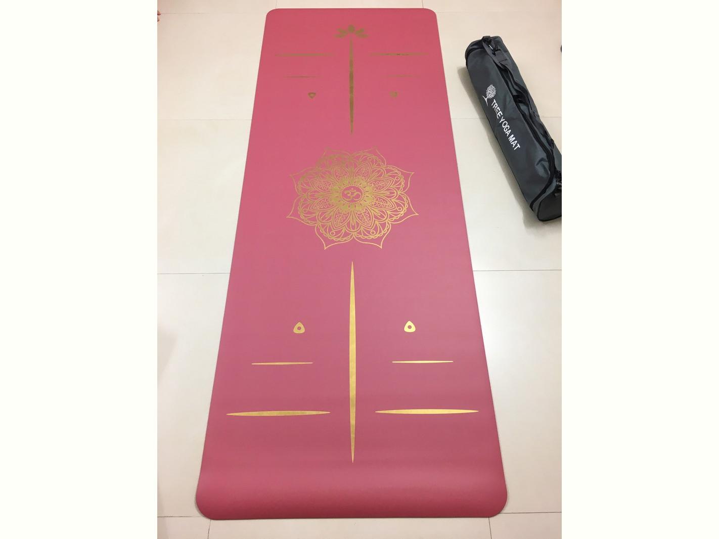 Thảm Yoga màu 6