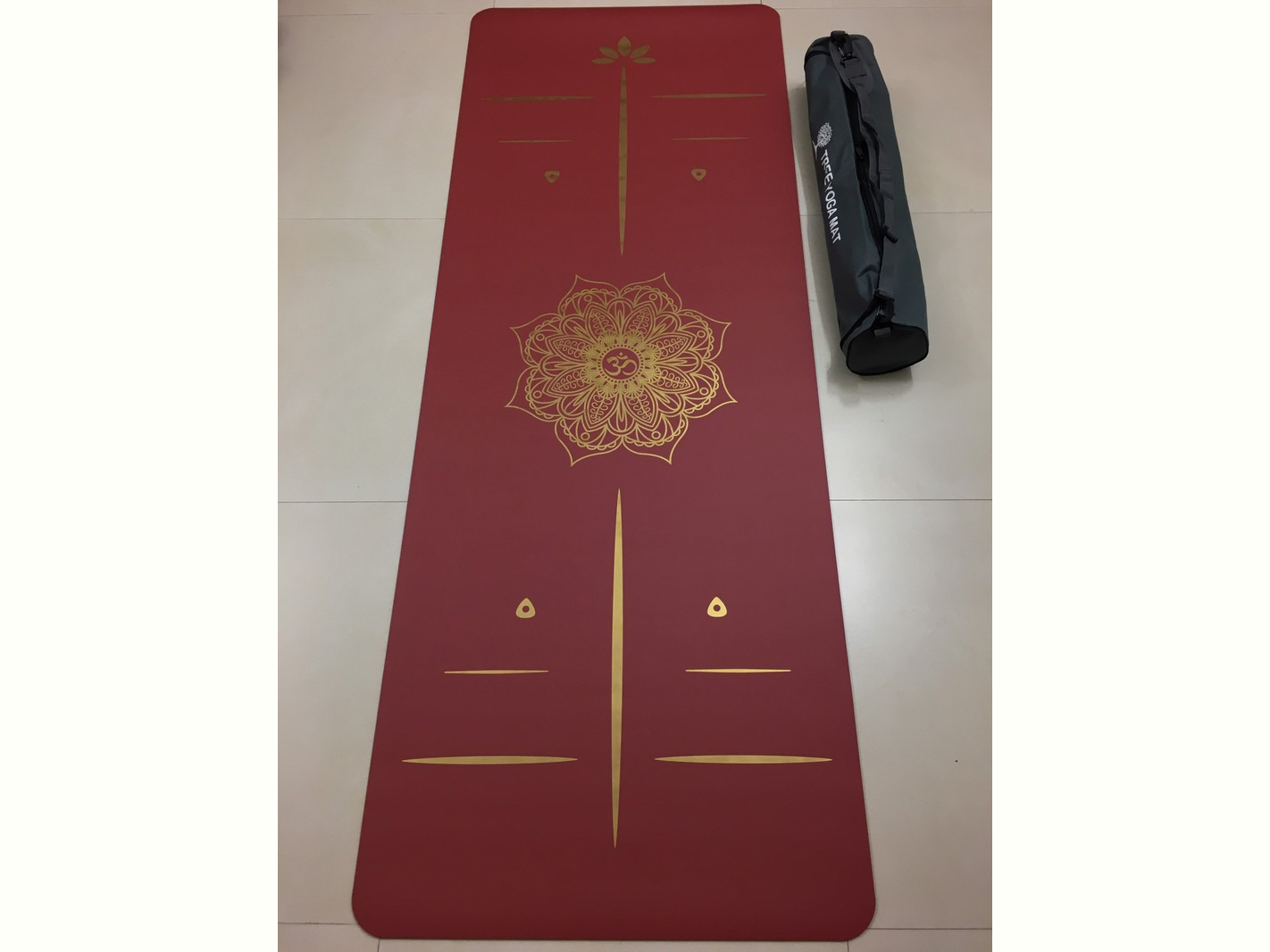 Thảm Yoga màu 7