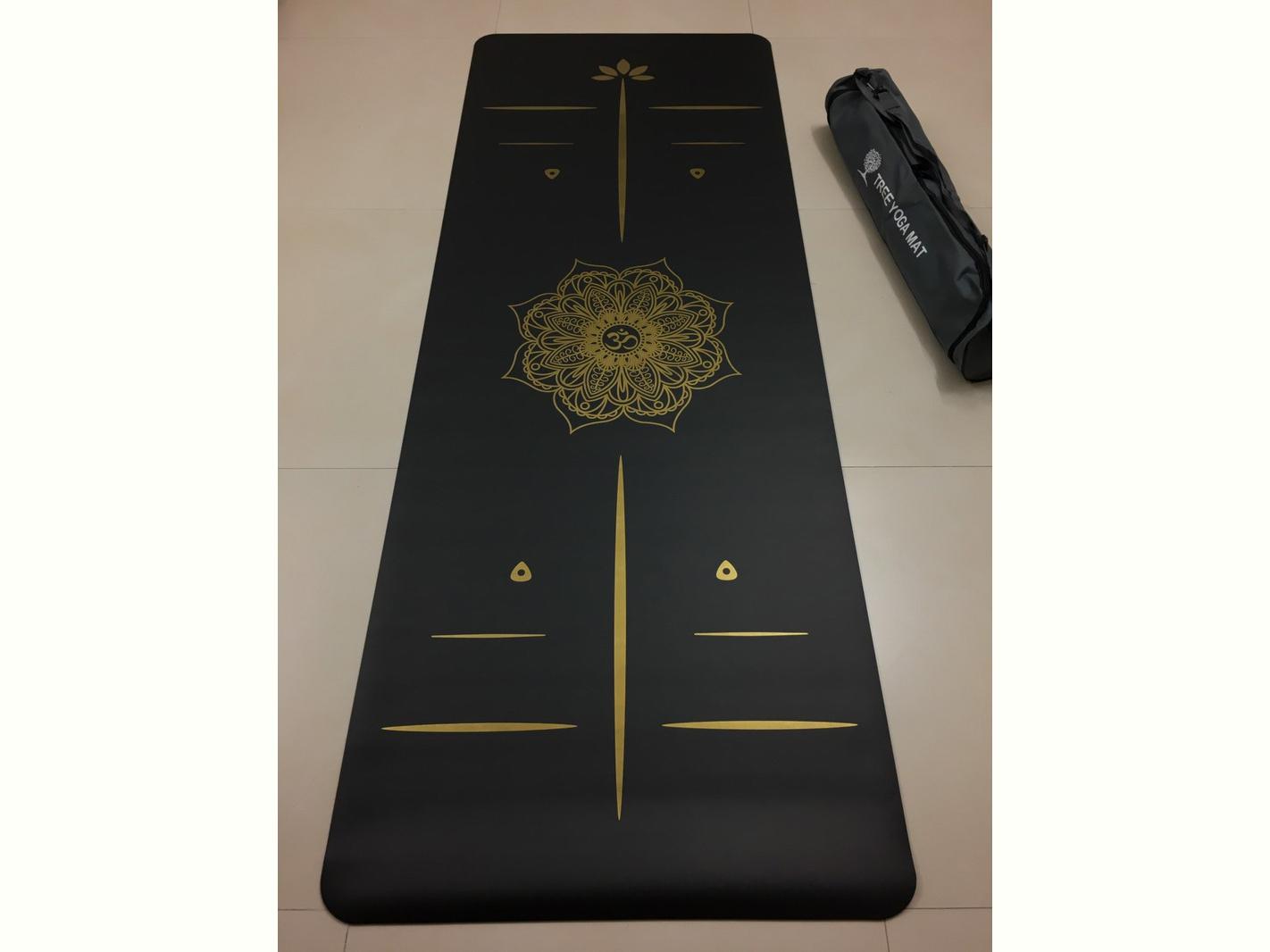 Thảm Yoga màu 3