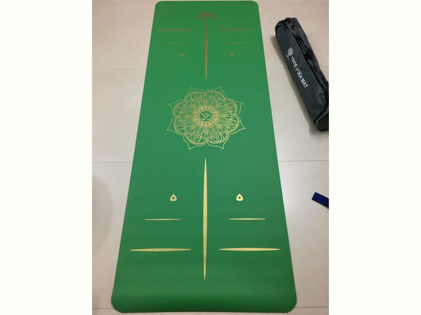 Thảm Yoga màu 8