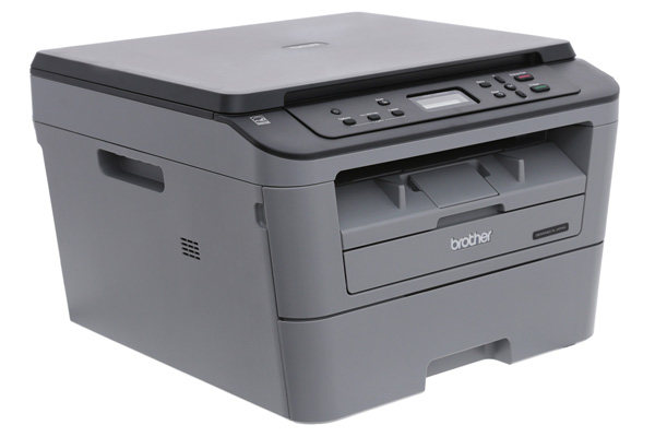 Máy in Brother DCP-L2520D