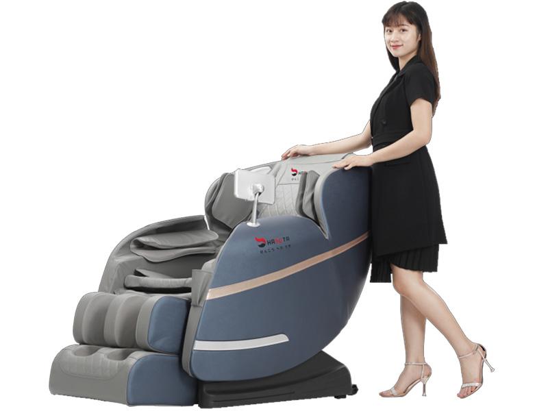 Hình ảnh ghế massage Hasuta HMC-380
