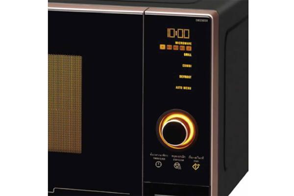 Lò vi sóng điện tử có nướng inverter Electrolux EMS2382GRI