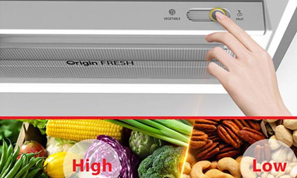 Tủ lạnh Toshiba RT400WE(06)-MG