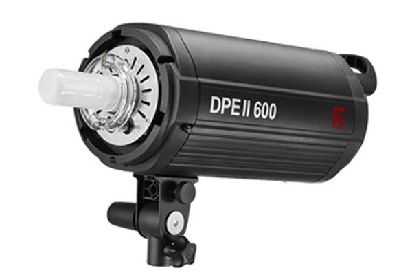Đèn Flash dùng trong phòng chụp ảnh Jinbei DPE II-600 (600W)