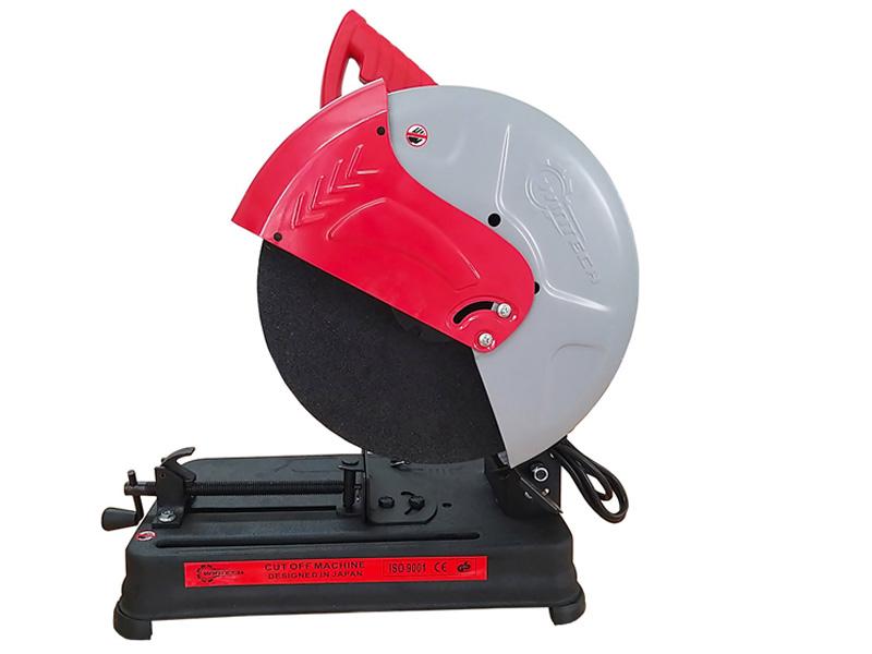 Hình ảnh máy cắt sắt Wintech WIN-355A