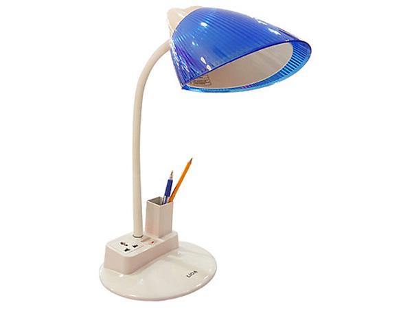 Hình ảnh đèn bàn học bóng led 5w Lioa O1B