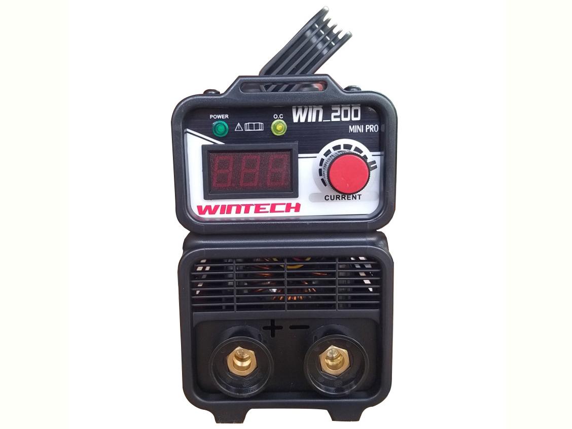 máy hàn Wintech
