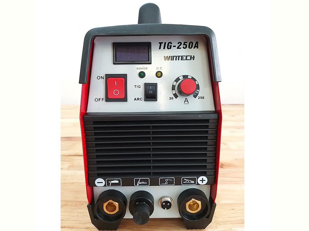 Wintech WIN-TIG250A