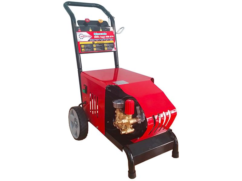 Hình ảnh máy rửa xe cao áp Wintech Superwin-3210 (4HP)