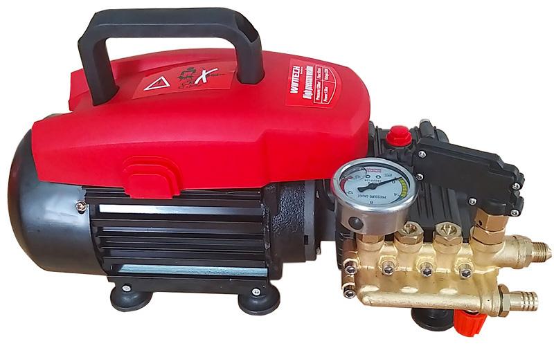 Hình ảnh máy rửa xe cao áp Wintech Superwin-310