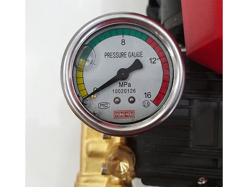 Đồng hồ chỉnh áp
