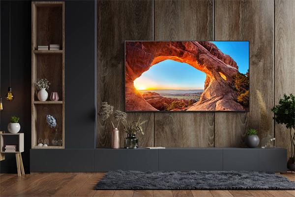 Smart Tivi Android 4K Sony KD-50X86J 50 inch - Mới 2021
