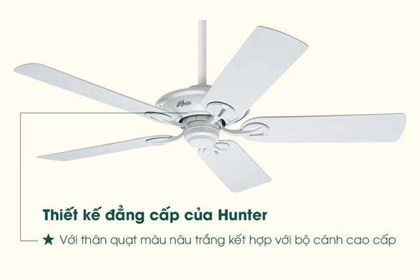 Quạt trần Hunter Maribel 50557