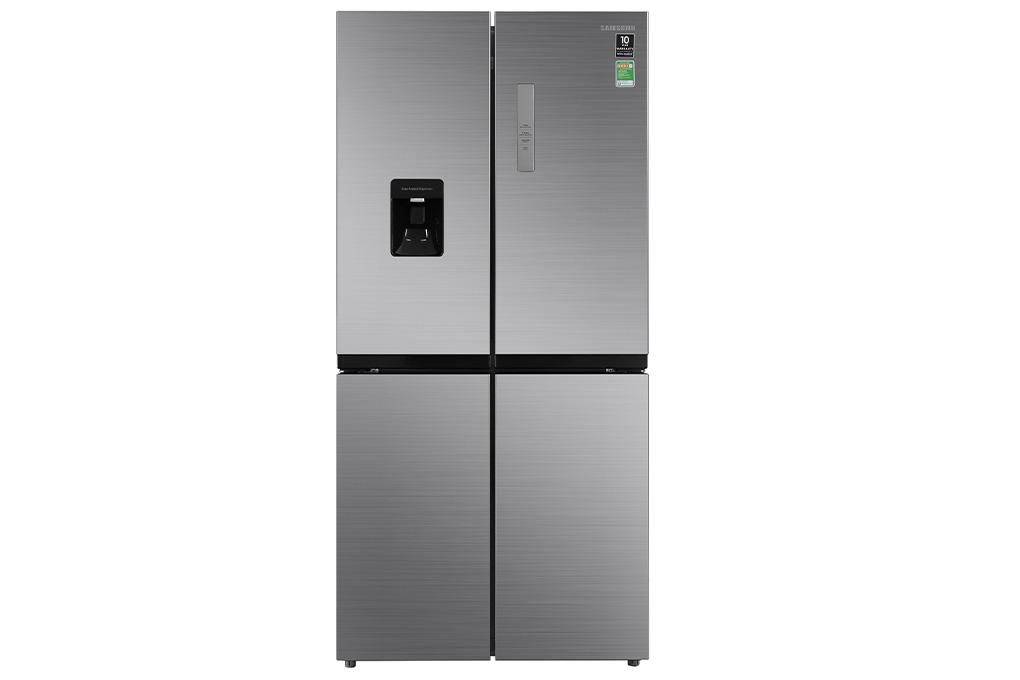 Hình ảnh tủ lạnh Samsung Inverter 488 lít RF48A4010M9/SV