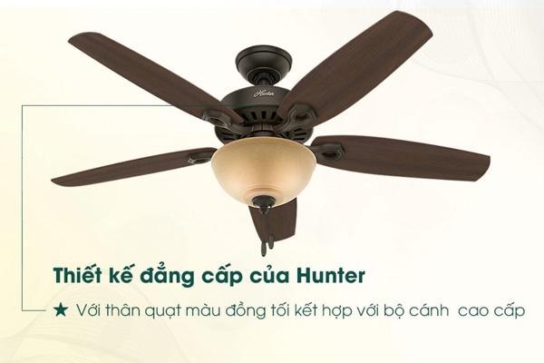 Hunter Builder Etile 50567