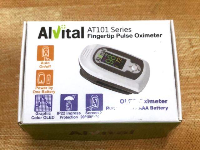 Alvital AT101