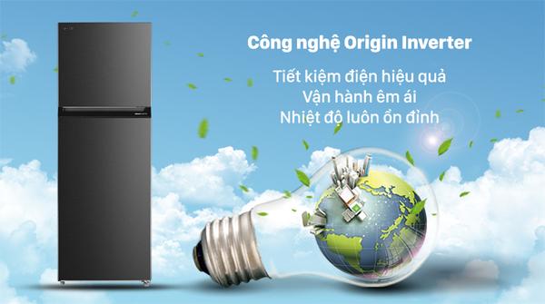 Tủ lạnh Toshiba GR-RT440WE-PMV(06)-MG