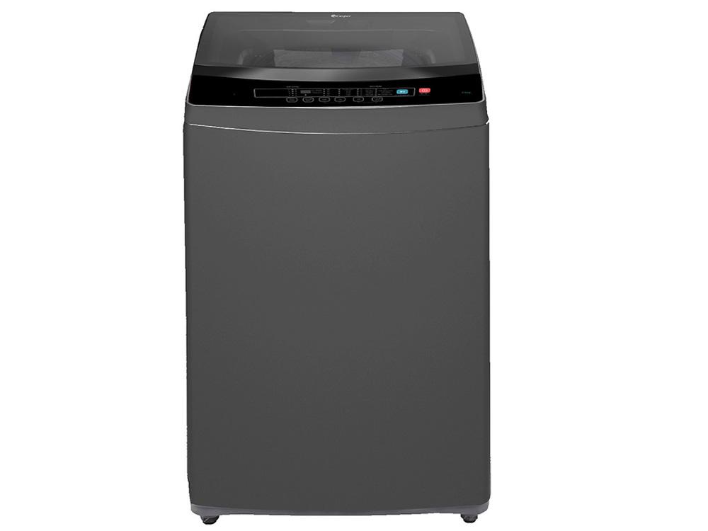 Hình ảnh máy giặt lồng đứng 7.5kg Casper WT-75N70BGA (2021)