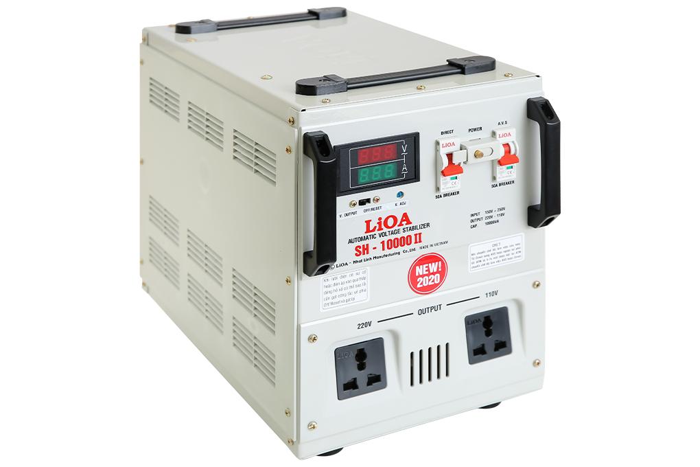 Lioa SH 10000II