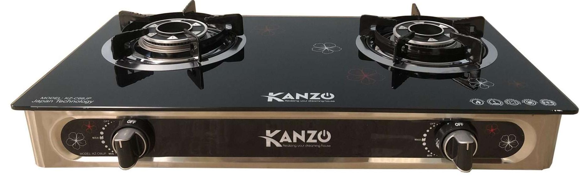 Kanzo KZ-C66JP