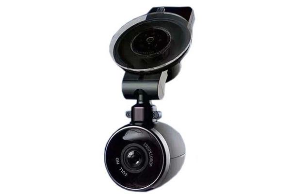 Camera hành trình ô tô Hikvision – F3 Pro