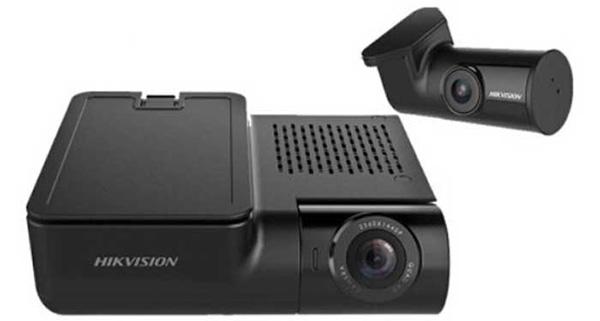 Camera hành trình ô tô Hikvision – G2