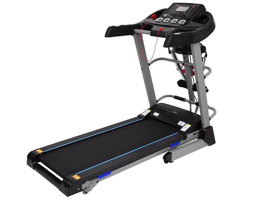 Hình ảnh máy chạy bộ thể dục AirBike Sport T700
