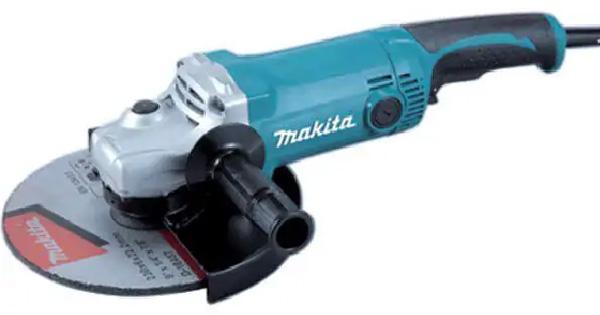 Hình ảnh máy mài góc 180mm Makita M0920B (Công tắc bóp)