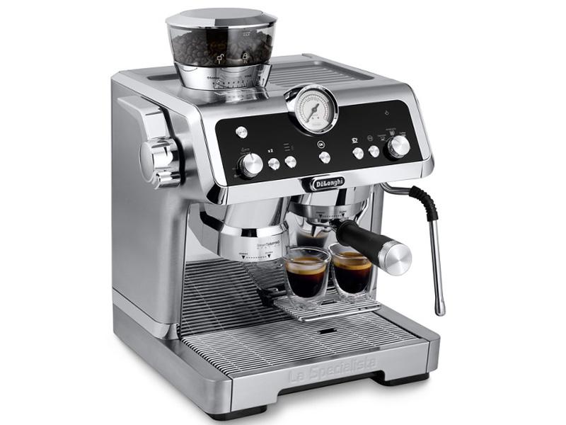 Hình ảnh máy pha cà phê DeLonghi EC9355.M