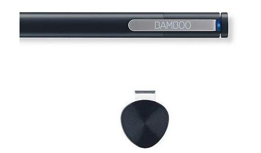Bút cảm ứng Wacom Bamboo Ink (CS-321A/K0-CX)