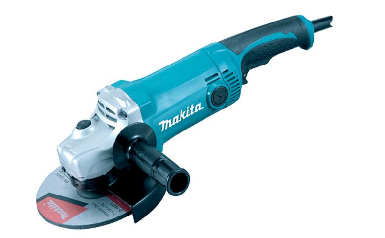 Hình ảnh máy mài góc Makita M0921B (230mm, công tắc bóp)