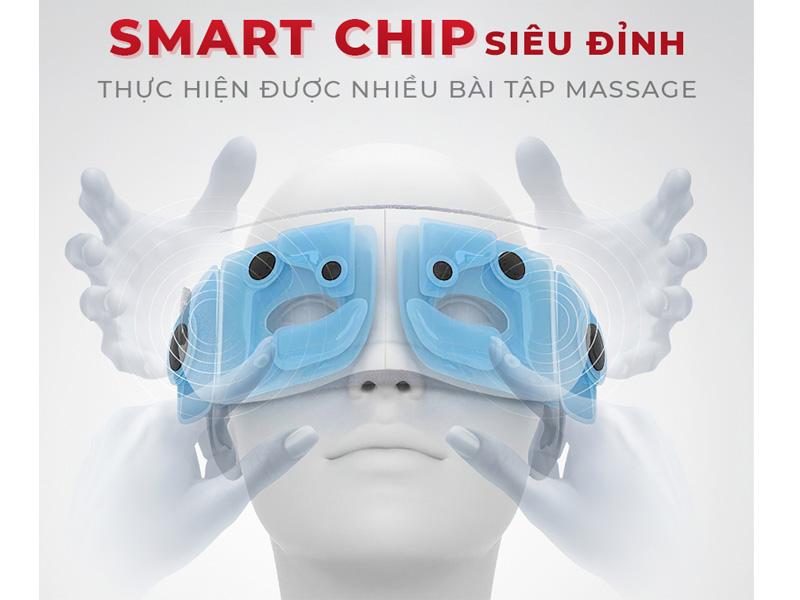 Đa dạng bài tập massage