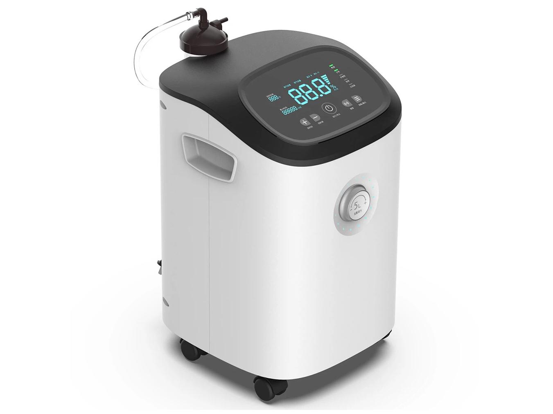 Carer Medical Oxygen Concentrator Cr-P5W