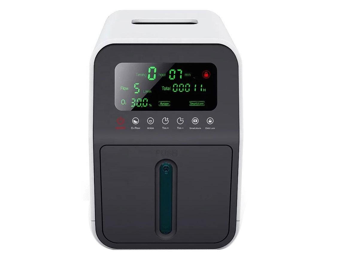 máy tạo oxy gia đình