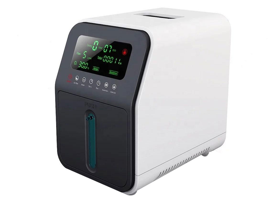 máy tạo oxy Aurboic YK608